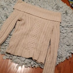 Sweaters - Vintage Abercrombie and Fitch sweater